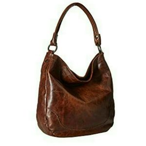 Frye Hobo Shoulder Bag- New with Tags! Coming Soon